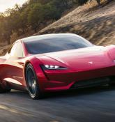 Elon Musk: Tesla's next-gen Roadster will have an 'Augmented Mode'