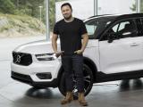 Tesla hires Volvo's Senior Exterior Designer Ian Kettle