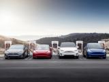 Tesla CEO Elon Musk hints at simple tech solution for supercharging non-Tesla EVs