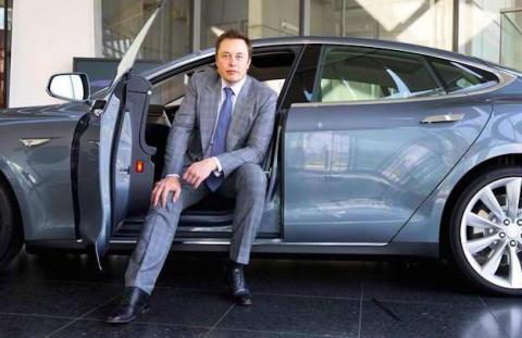 Tesla Motors stock plunges to 52-week low after fatal Model X crash