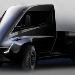 Elon Musk says Tesla may accelerate its Pickup program